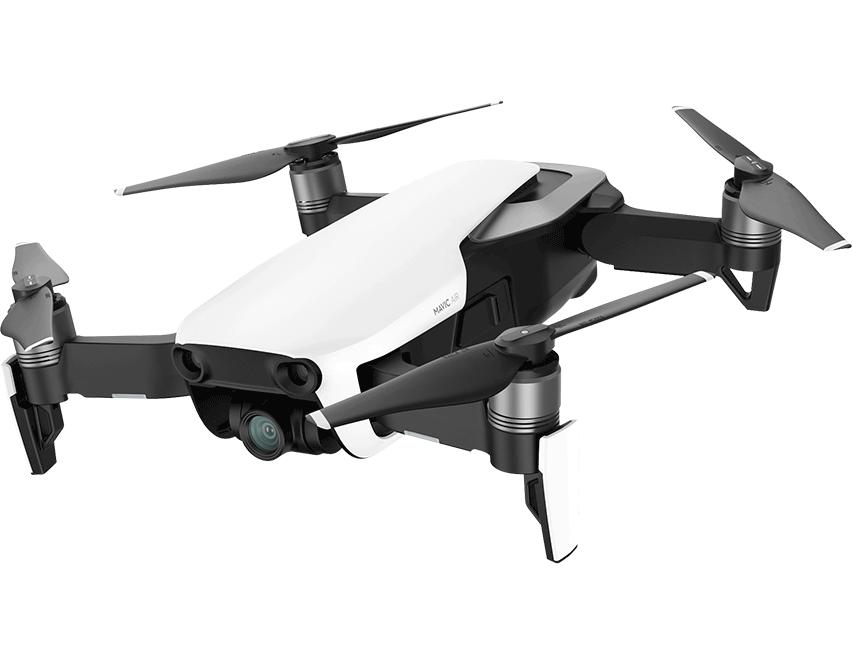 drone maroc